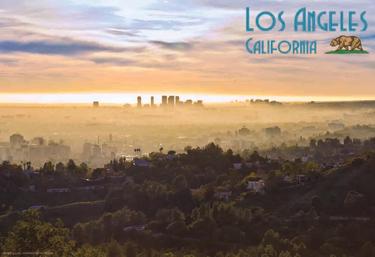 Los Angeles Souvenirs To Enjoy