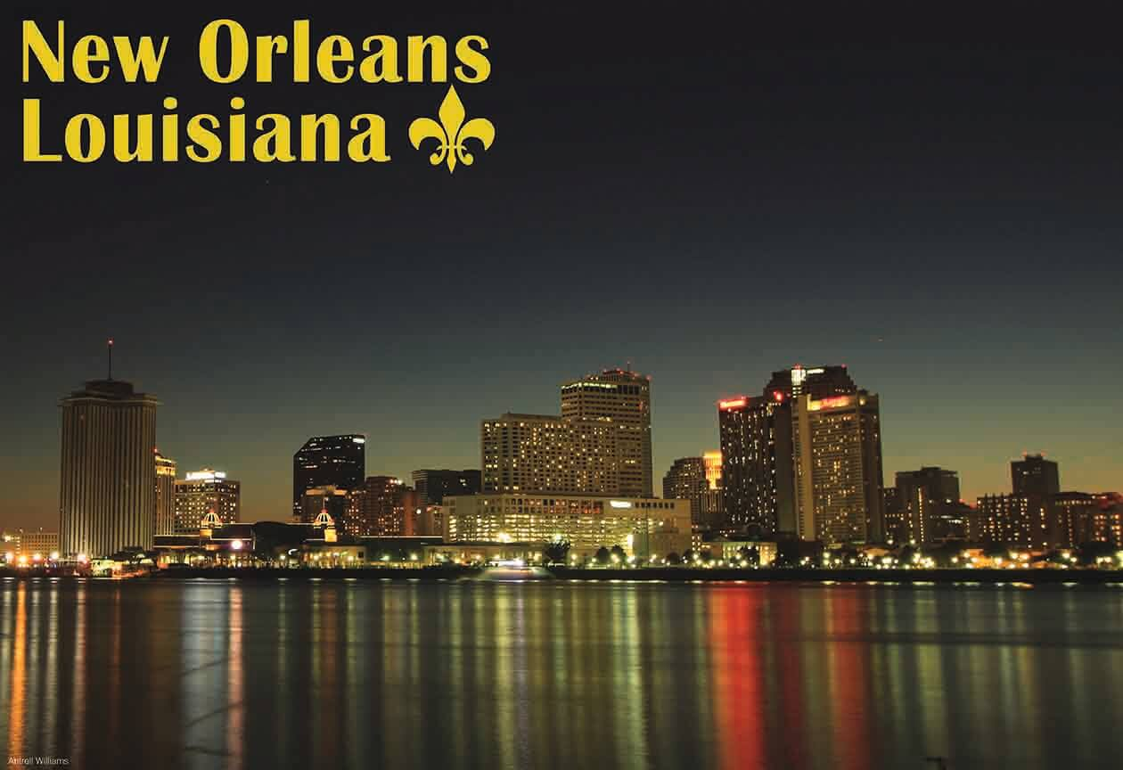 New Orleans Souvenirs To Enjoy