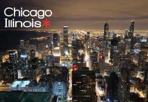 Chicago Souvenirs