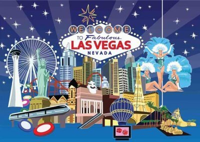 Las Vegas Souvenirs To Enjoy