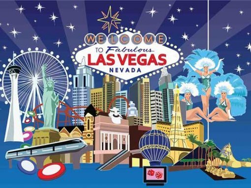 Las Vegas Souvenirs To Enjoy