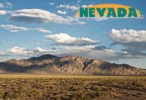 Nevada Souvenir Mats