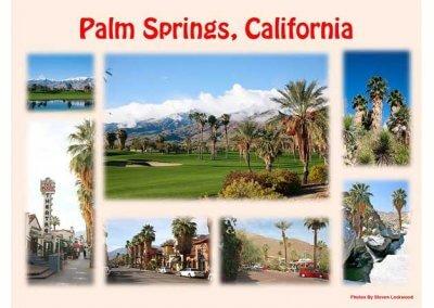 Palm Springs Souvenirs To Enjoy